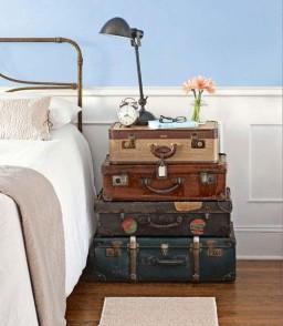 vintage-suitcase-bedside-table
